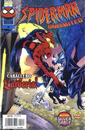 Spiderman Unlimited (1996-1999) (Grapa) #6