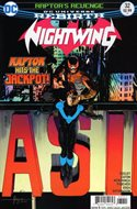Nightwing vol. 4 (2016-) (Comic-book) #32