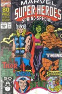 Marvel Super-Heroes Vol. 2 (1990-1993) (Comic-Book) #5