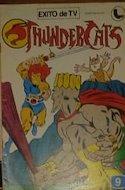 Thundercats (Grapa) #9