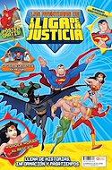 Las aventuras de la Liga de la Justicia (Grapa 32 pp) #1