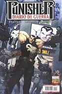 Punisher: Diario de guerra (2007-2009) (Grapa.) #3