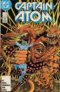 Captain Atom (1987-1991) (Comic-Book) #6