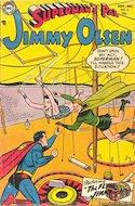 Superman's Pal, Jimmy Olsen / The Superman Family (Grapa,) #2