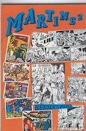 Heroes de Papel. Martinez Osete (Grapa 32-36 pp) #4