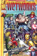 Wetworks (1995-1996) (Grapa 32 páginas) #5