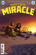 Mister Miracle (Vol. 4, 2017- 2018) (Comic Book) #5
