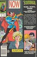 Doctor Strange Vol. 3 (1988-1996) (Comic Book) #9