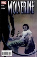 Wolverine / Dark Wolverine (2003-2010) (Comic Book) #6