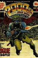 The Best of 2000 AD Monthly (Comic Book) #2