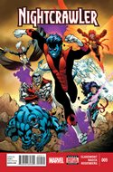 Nightcrawler Vol. 4 (Comic Book) #9