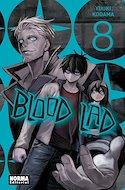 Blood Lad (Rústica con sobrecubierta) #8