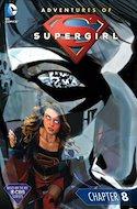 Adventures of Supergirl (Edición Digital Semanal.) #8