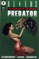 Aliens / Predator: The Deadliest of the Species (Comic Book) #3