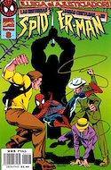 Las Historias Jamás Contadas de Spider-Man (1997-1999) (Grapa 24 pp) #8