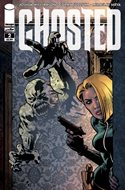 Ghosted (Comic book) #2