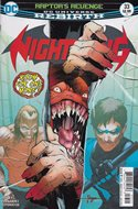 Nightwing vol. 4 (2016-) (Comic-book) #33