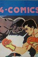 4 - Comics (Rústica) #3