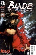 Blade of the Immortal (Comic-book) #6