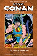 The Chronicles of King Conan (2010-2015) (Softcover 192-208 pp) #5