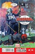 Deadpool Vol .3 (2013-2015) (Comic-Book) #6