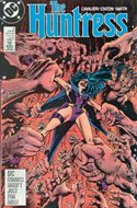 The Huntress Vol. 1 (1989-1990) (Grapa) #3