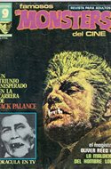 Famosos Monsters del Cine (Grapa 66 pp) #9