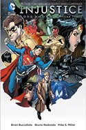 Injustice: Gods Among Us (Softcover) #6