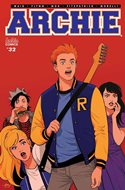 Archie (Comic-book) #32