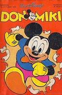 Don Miki (Rústica encolado 96-80 pp) #1