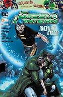 Green Lantern. Nuevo Universo DC / Hal Jordan y los Green Lantern Corps. Renacimiento (Grapa) #52
