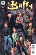 Buffy the Vampire Slayer (1998-2003) (Comic Book) #6
