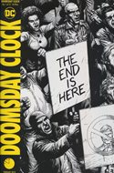 Doomsday Clock (Variant Covers) (Comic Book) #1.3