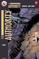 The Authority Vol. 2 (Comic Book) #5