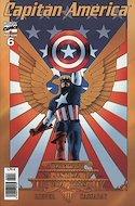 Capitán América vol. 5 (2003-2005) #6