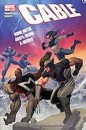 Cable Vol. 2 (2008-2010) (Comic Book) #7
