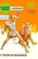 Selecciones Vertice de aventuras. Edición especial (1968-1972) (Rústica 128 pp) #9