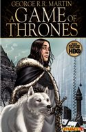 A Game Of Thrones (Comic Book) #4