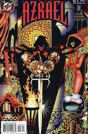 Azrael: Agent of the Bat (1995-2003) (Comic Book) #3