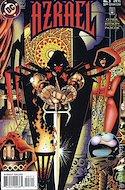 Azrael: Agent of the Bat (1995-2003) (Grapa) #3