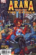 Araña: The Heart of the Spider (2005-2006) (Saddle-stitched. 2005-2006) #3