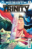 Trinity vol. 2 (2016-2018) (Digital) #1