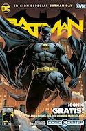 Edición Especial Batman Day (2019) Portadas Variantes (Grapa) #4