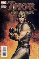 Thor: Son of Asgard (2004-2005) (Comic Book) #2