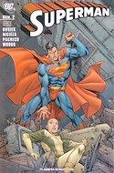 Superman (2007-2012) (Grapa. 48 pp) #2