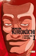 Inspector Kurokôchi (Rústica) #1