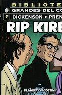 Biblioteca Grandes del Cómic: Rip Kirby (2004-2006) (Cartoné 176-208 pp) #7