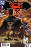 Superman / Batman (2003-2011) (Comic Book) #8