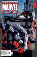 Ultimate Marvel Team-Up (comic-book) #8