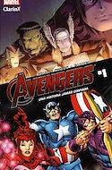 Colección Avengers (Rústica) #1